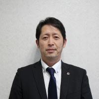 経営陣紹介写真